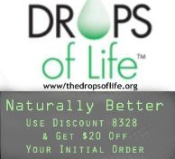Dropsoflife Anti-Aging Solution