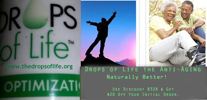 Drops Of Life Drops Of Life Nd 01 The Natural Supplement